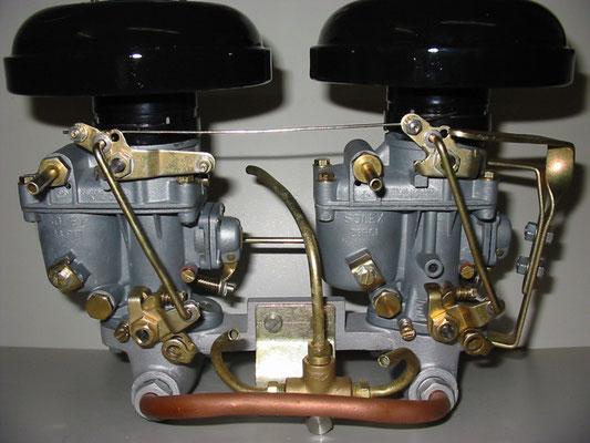Oldtimer - Vergaser  U2022 Solex   Zenith  U2022 Anlagen   Einzelteile  U2022 Vergaser - Reparaturen