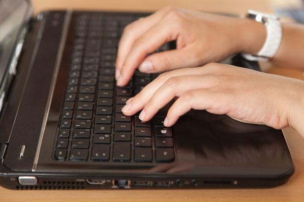 Büroservice Berger-Textverarbeitung