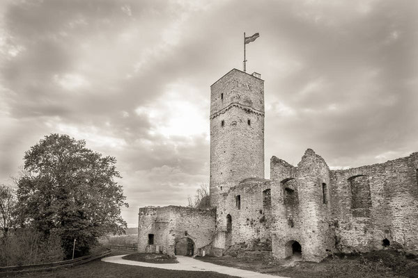 Burg Königstein im Taunus