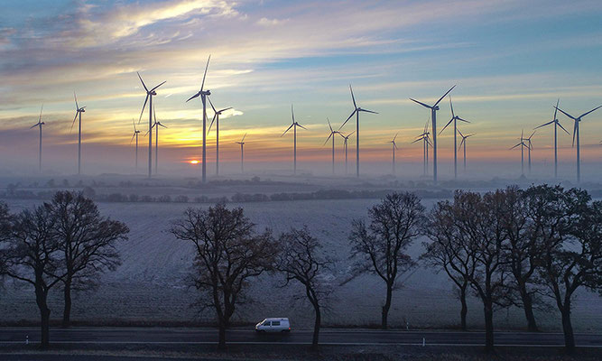 ..Wechsel zu Ökostrom.. Fotoquelle: dpa