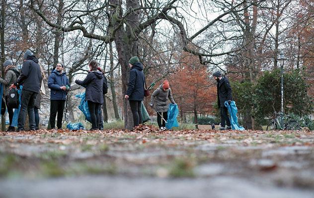 Chemnitzer Herbst CleanUp