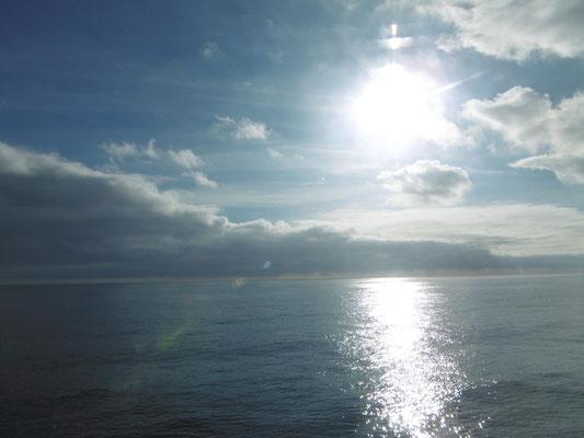 Atlantikwetter