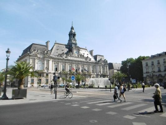 Tours Innenstadt