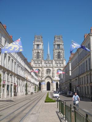 Kathedrale von Orleans