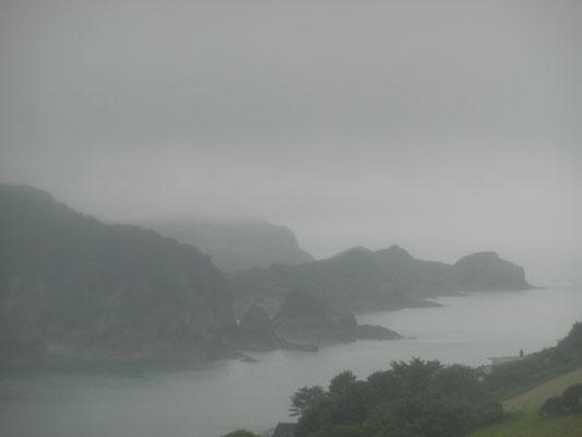 Cornwall, live