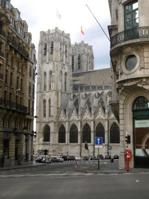 Brüssel Innenstadt 3