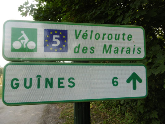 Euro Velo Nr. 3