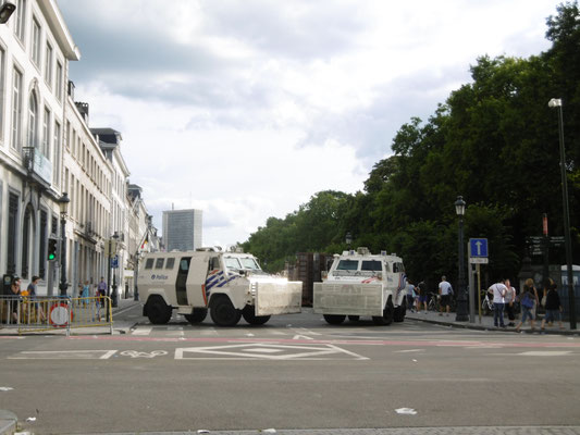 Brüssel Innenstadt 4