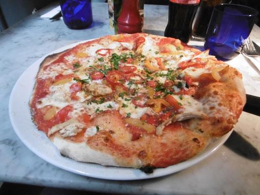 7000-er Pizza