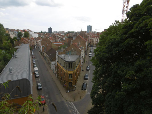 Brüssel Innenstadt 5
