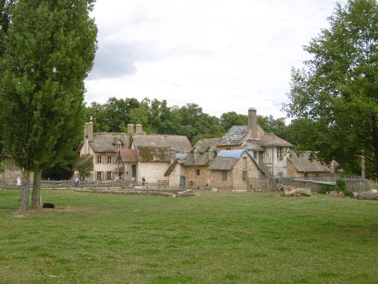 Bauernhof der Königin