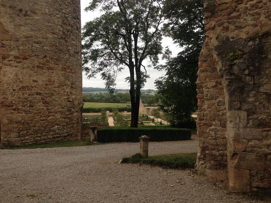 chateau aveyron