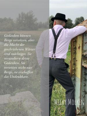 Micky Molken