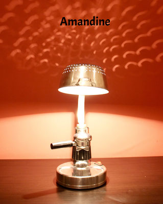 lampe effet de lumiaire