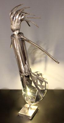 sculpture José Réti