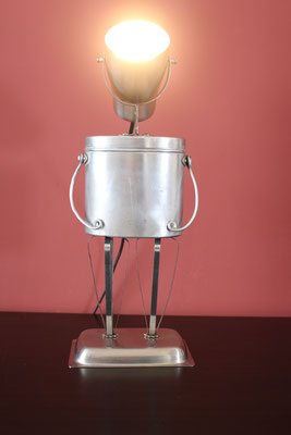 lampe artinsanal