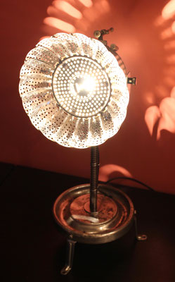 deco indus lighting