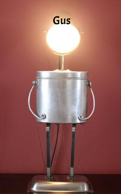lampe a posée