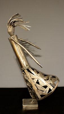 Sculpteur acier