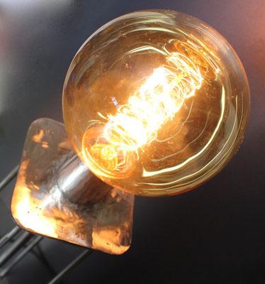 ampoule rétro