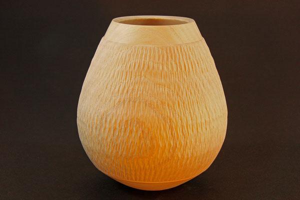 Esche (Grünholz) - naturbelassen; 13 x 15,5 cm / Preis: 250,00 €