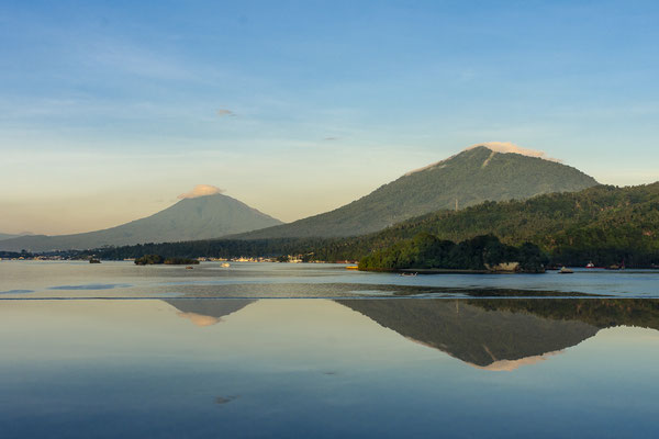 Lembeh Strait, North Sulawesi, Indonesia