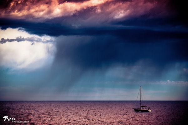 La beauté de la mer (Nice)