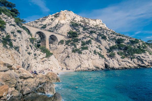 Marseille - Calanque - calanque du jonquier - 038