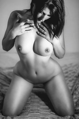 photo nu artistique aix en provence femme nue