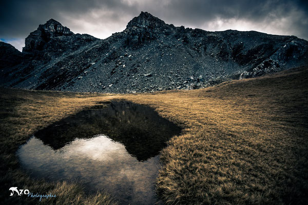 Val D'allos - Enzo Fotographia - Enzo Photographie