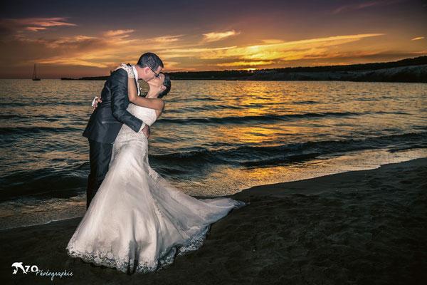Couple Mariage Aix en provence - Enzo Fotographia - Enzo Photographie
