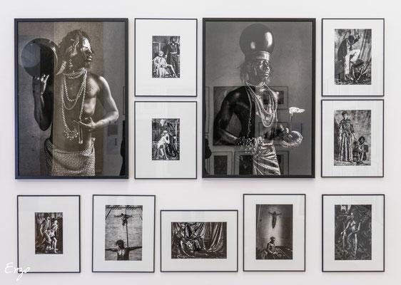 Festival européen de la photographie de nu - Arles 2018