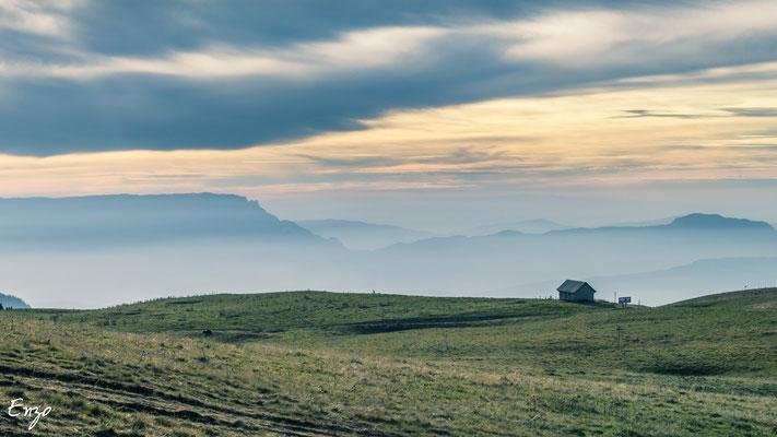 Chalet en montagne près d'annecy