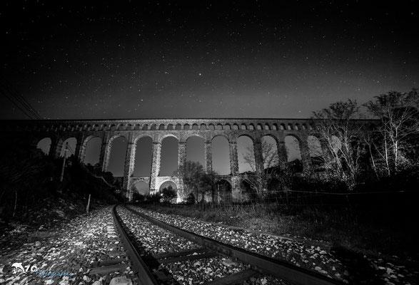 Aix en provence - Roquefavour - 003