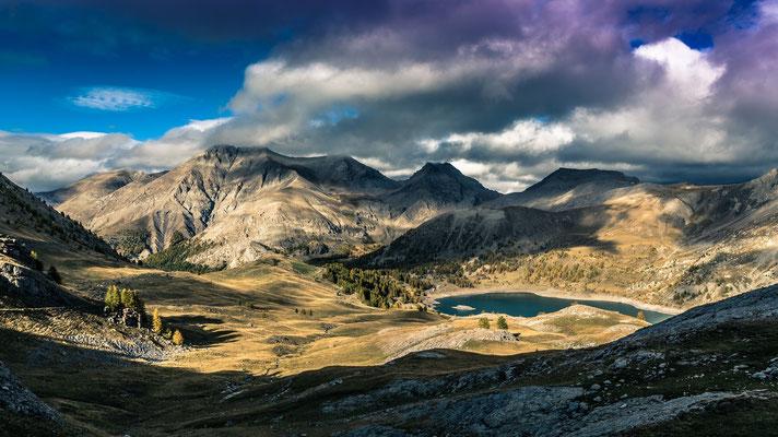 Photographie de montagne au Val D'allos - Enzo Fotographia - Enzo Photographie