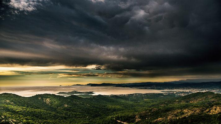 Photographie de la Baie de Sanary - Enzo Fotographia - Enzo Photographie