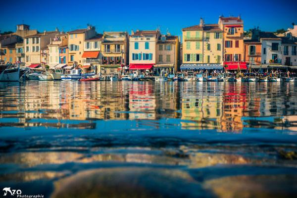 Port de Cassis