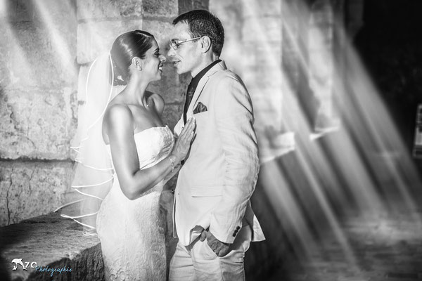 Photographie Mariage Couple Aix en provence - Enzo Fotographia - Enzo Photographie