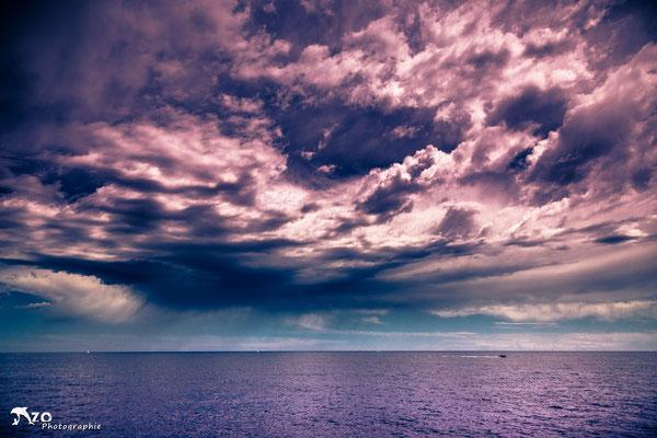 La Mer encore et toujours (Nice)