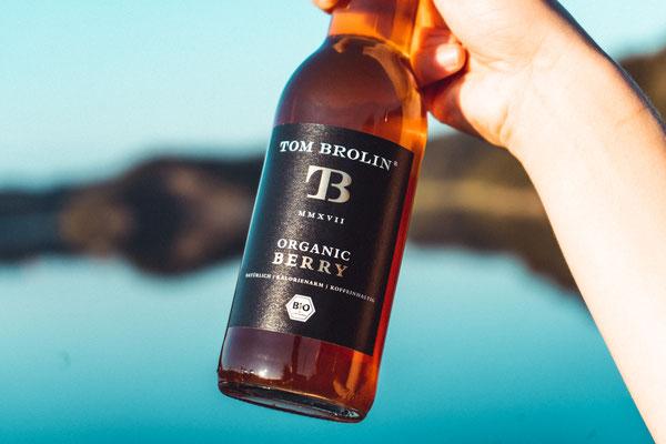 Tom Brolin® Bio Erfrischungsgetränk
