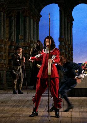 Il ritorno d'Ulisse 2008       photo: Bo Ljungblom