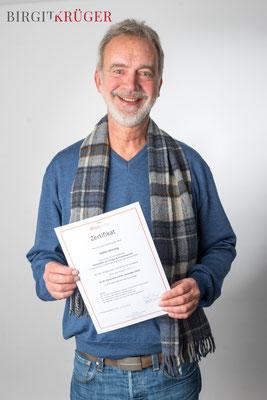Detlev Winning, Experte Banken, seit 12 2018 Coach für den WERTEkoffer von Birgit Krüger