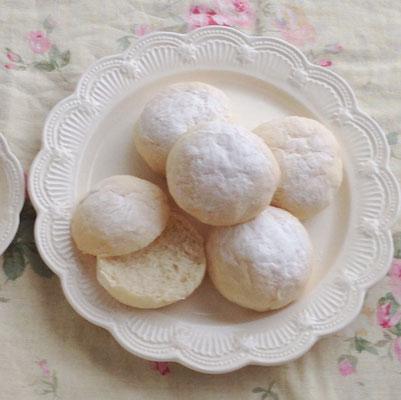 白パン 1500円