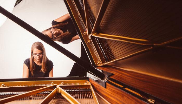 Katrin Heidner, Sängerin, Pianistin, Klavier, Klavierunterricht Hersbruck