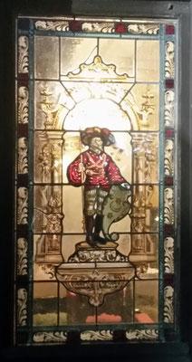 Historische Fenster