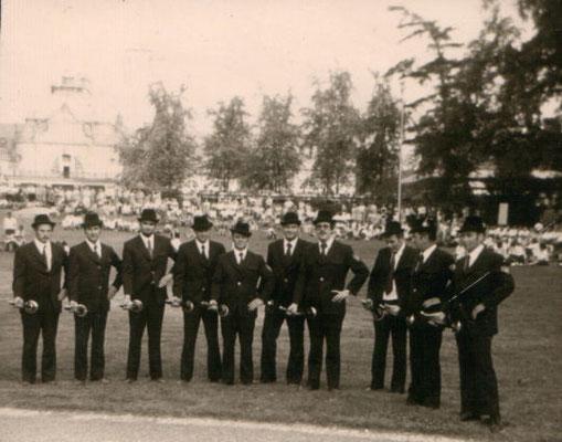 Landessieger 1976 Gruppe A