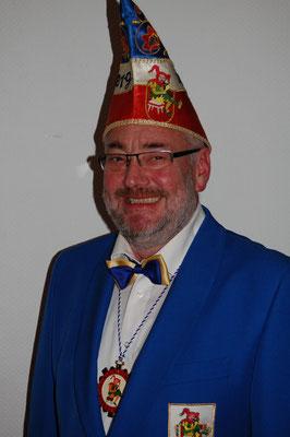 Ingbert Horn