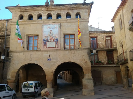 Ajuntament de Horta