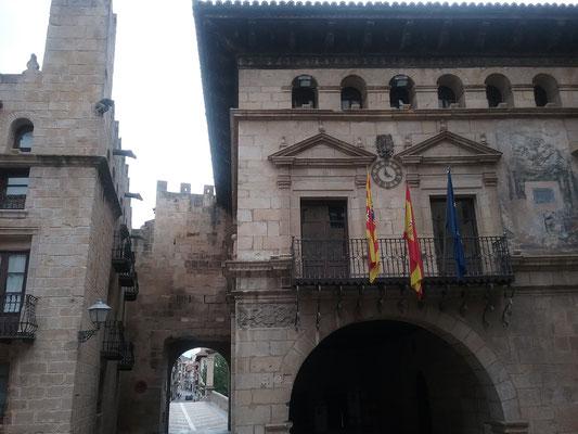Ajuntament de Vall de Robles