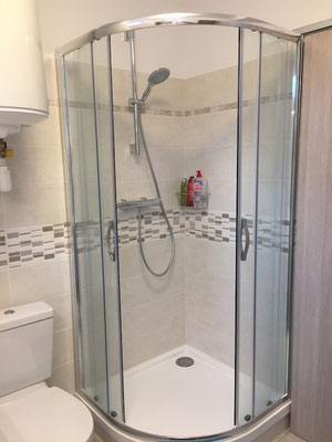 Salle de bain Cabine douche